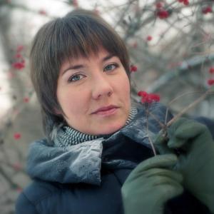 Наталья Дюжикова